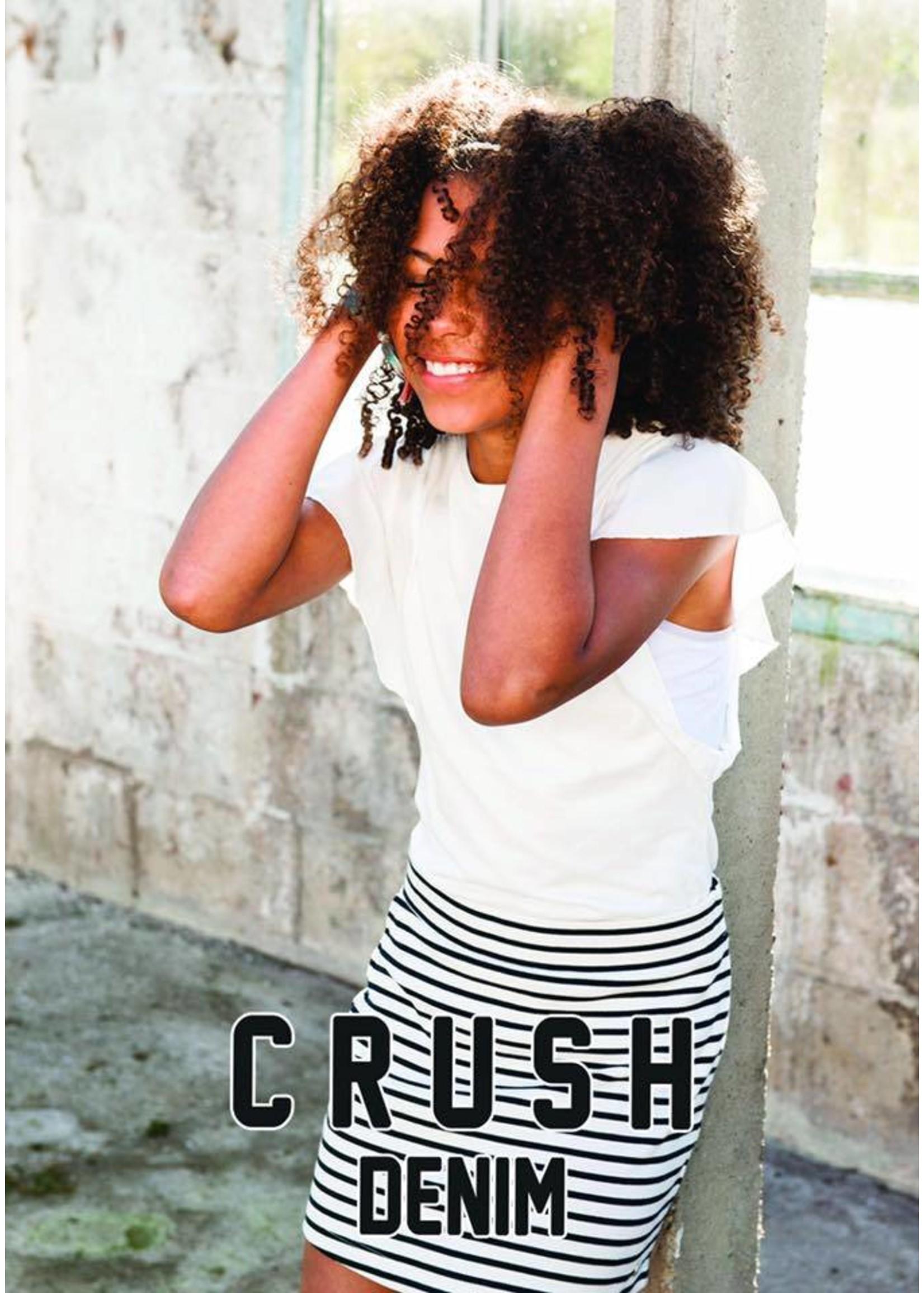Crush Denim rok maat 176