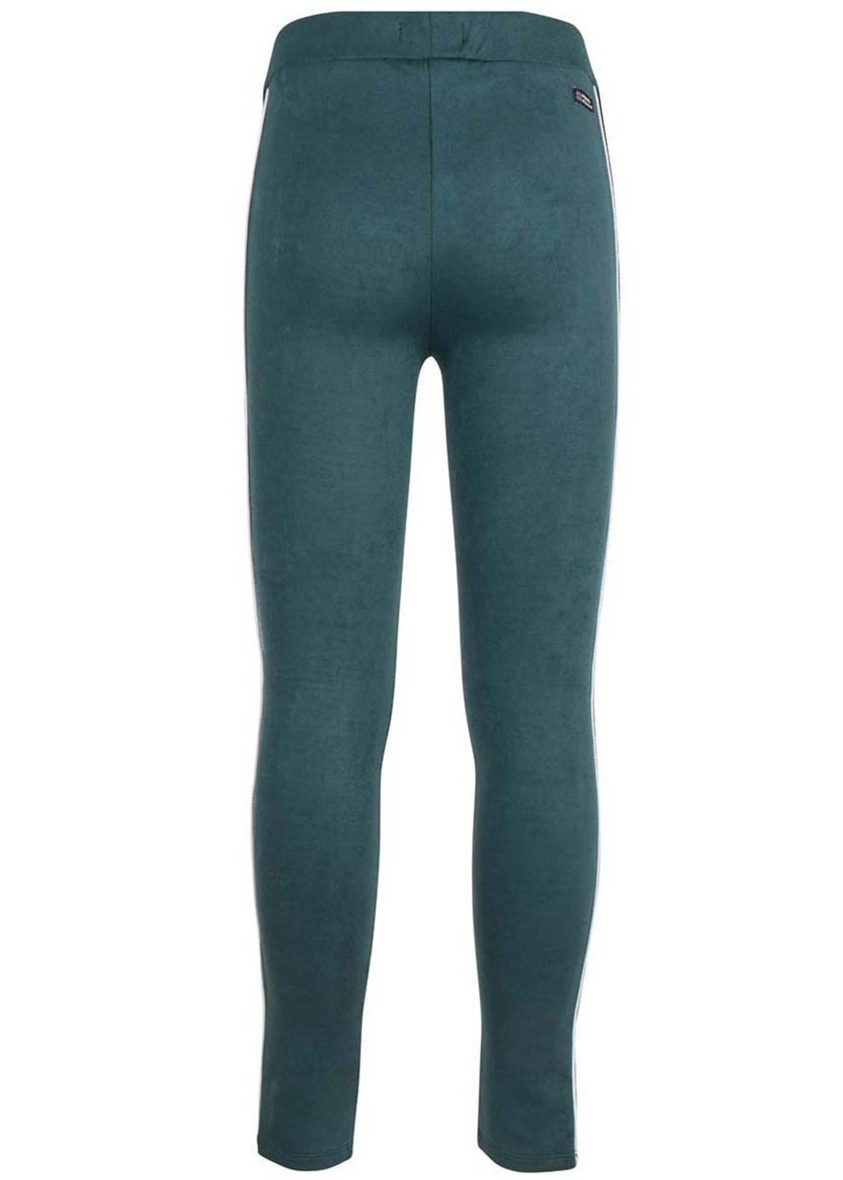 Indian Blue legging broek maat 176