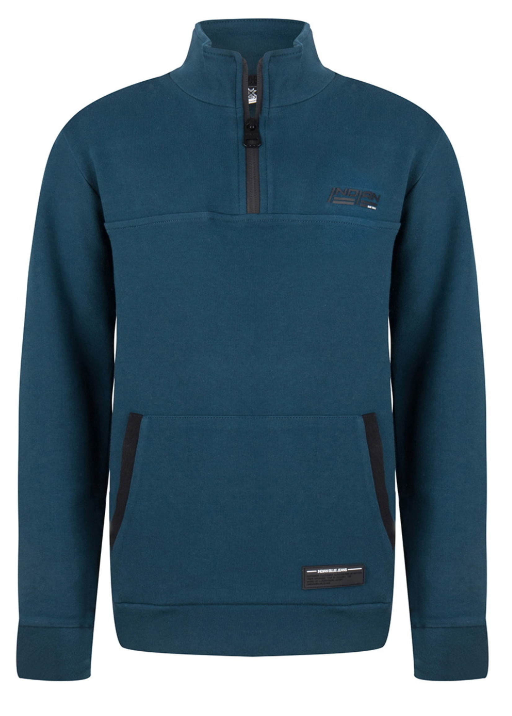 Indian Blue sweater maat 176