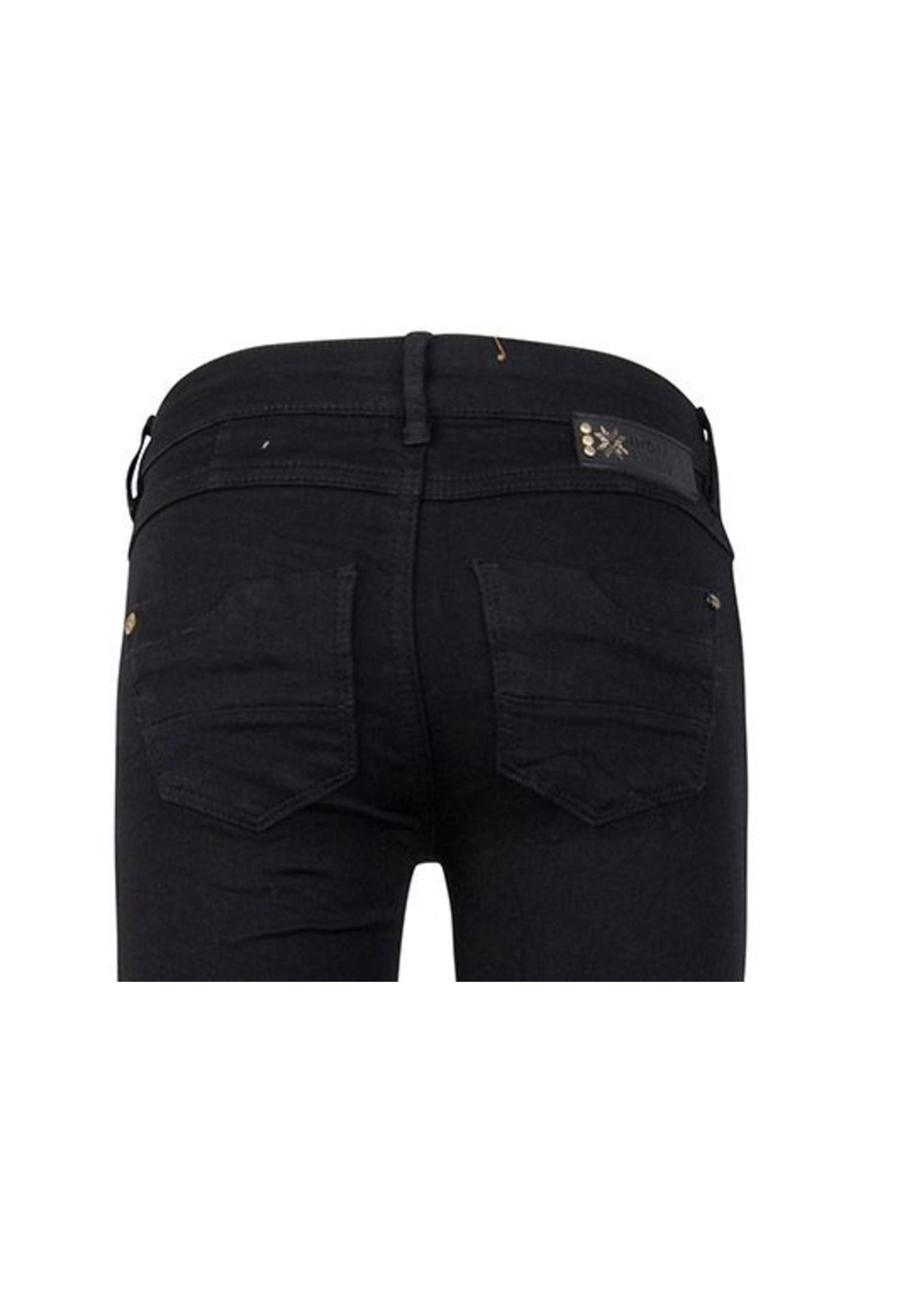 Indian Blue spijkerbroek maat 176