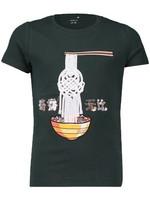 Name it T-shirt maat 122/128 + 134/140