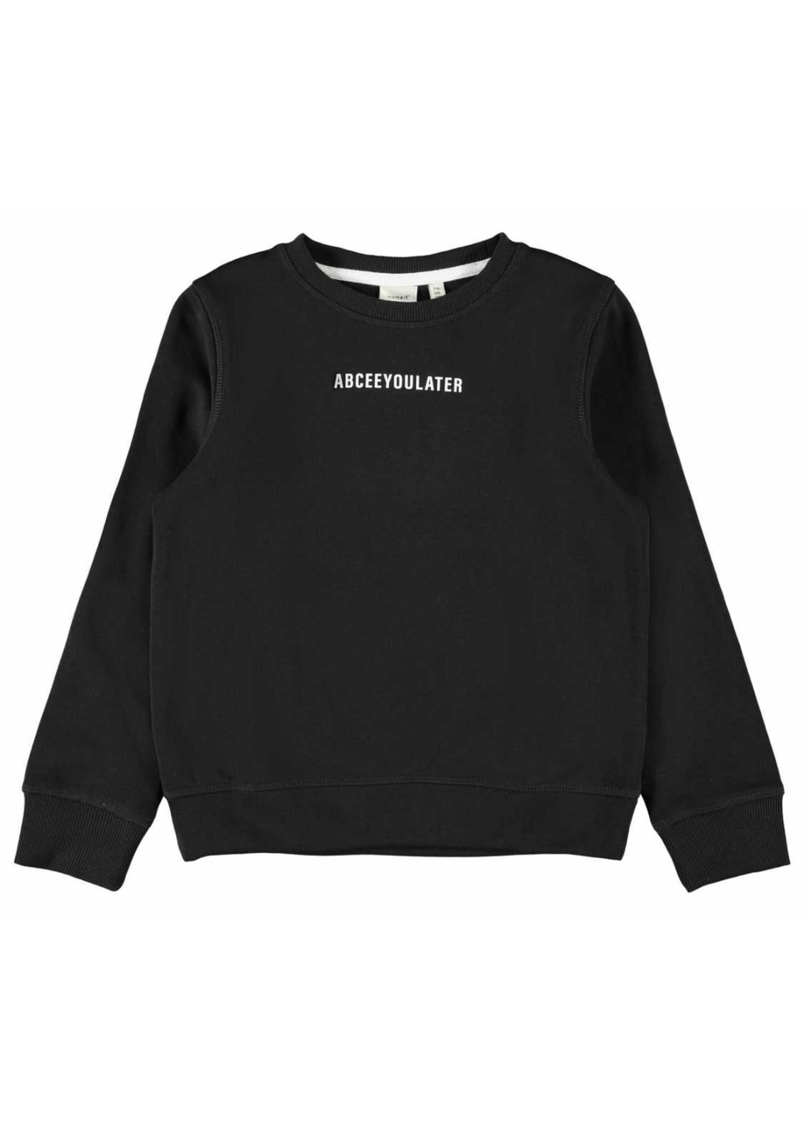 Name it sweater maat 134/140