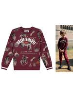 Skurk sweater maat 92