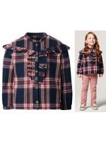 Noppies blouse maat 92
