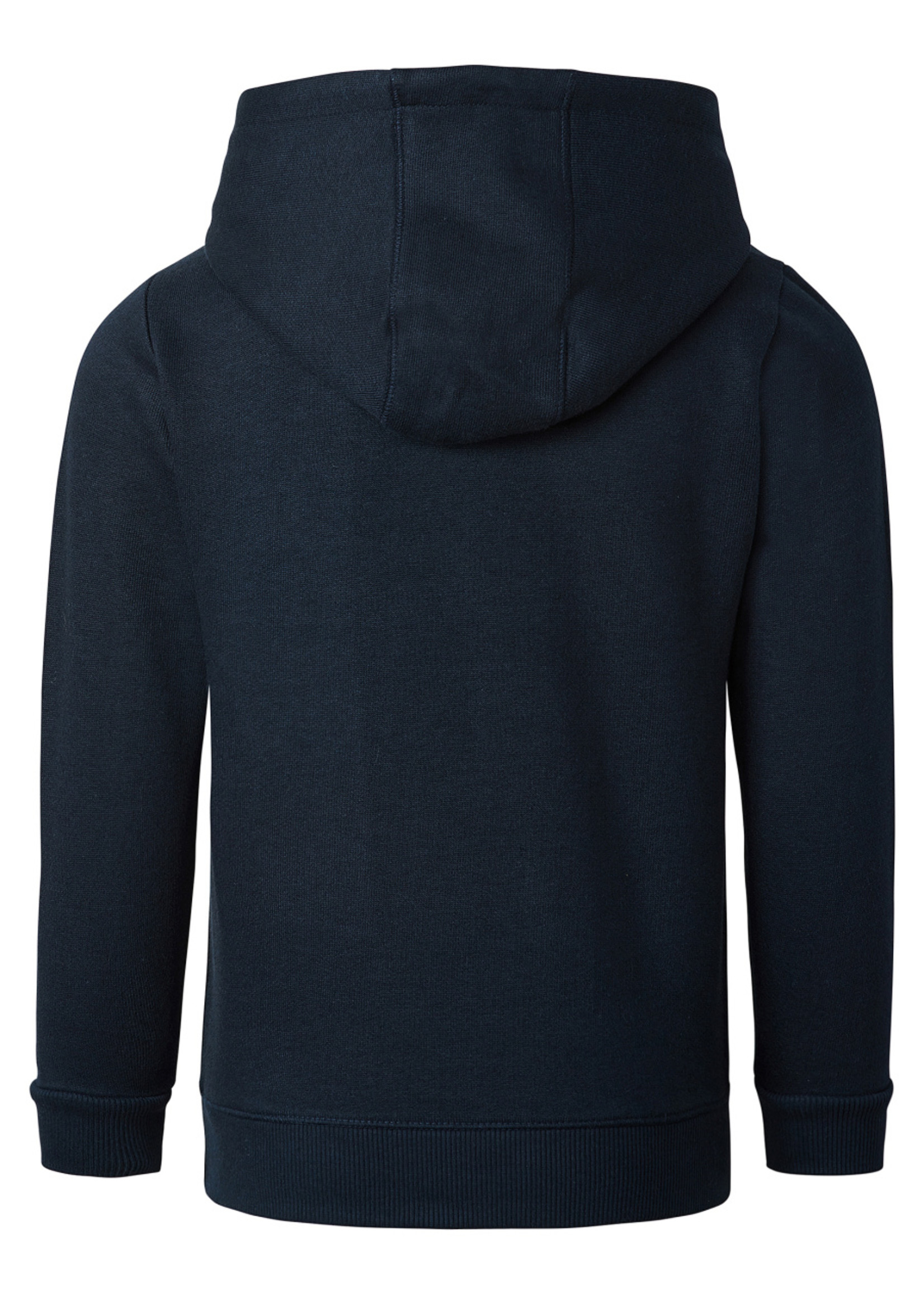 Noppies hooded sweater maat 80