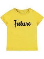 Name it T-shirt maat 116 + 122/128