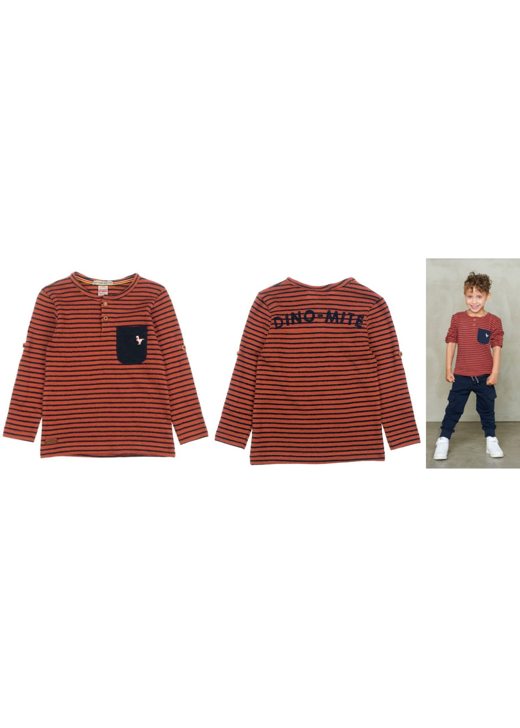 Sturdy sweater maat 140