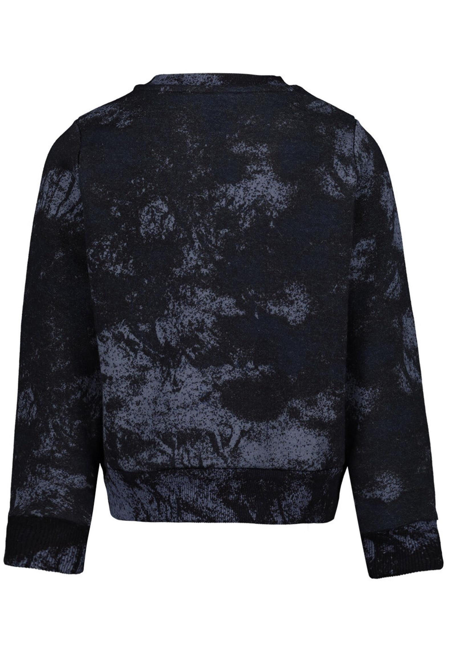 Cars sweater maat 116 + 128