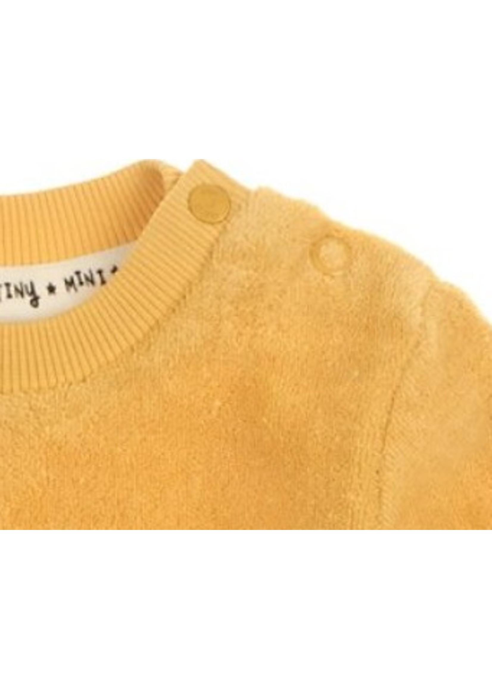Feetje sweater maat 56 + 68
