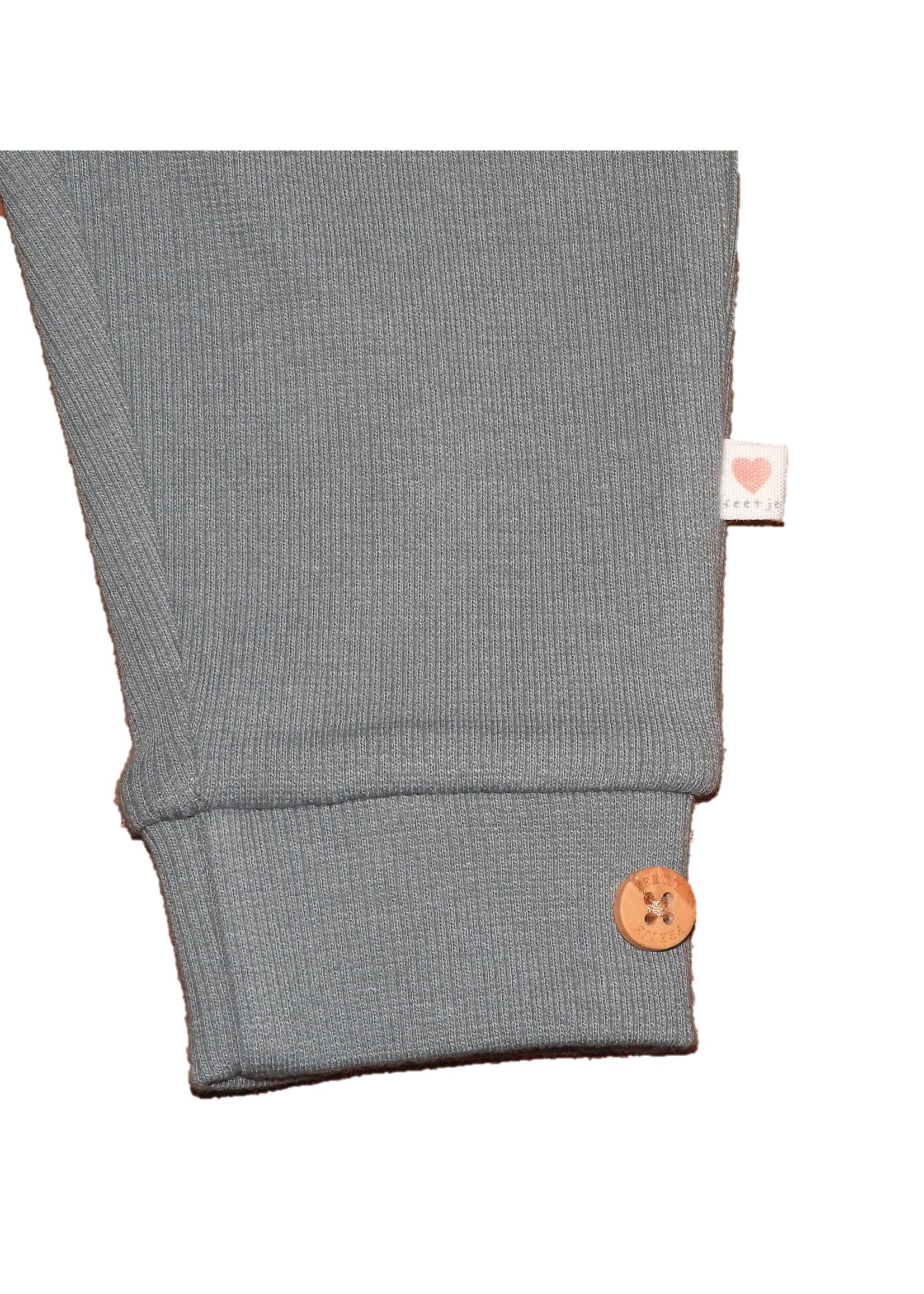 Feetje broek maat 62 + 68