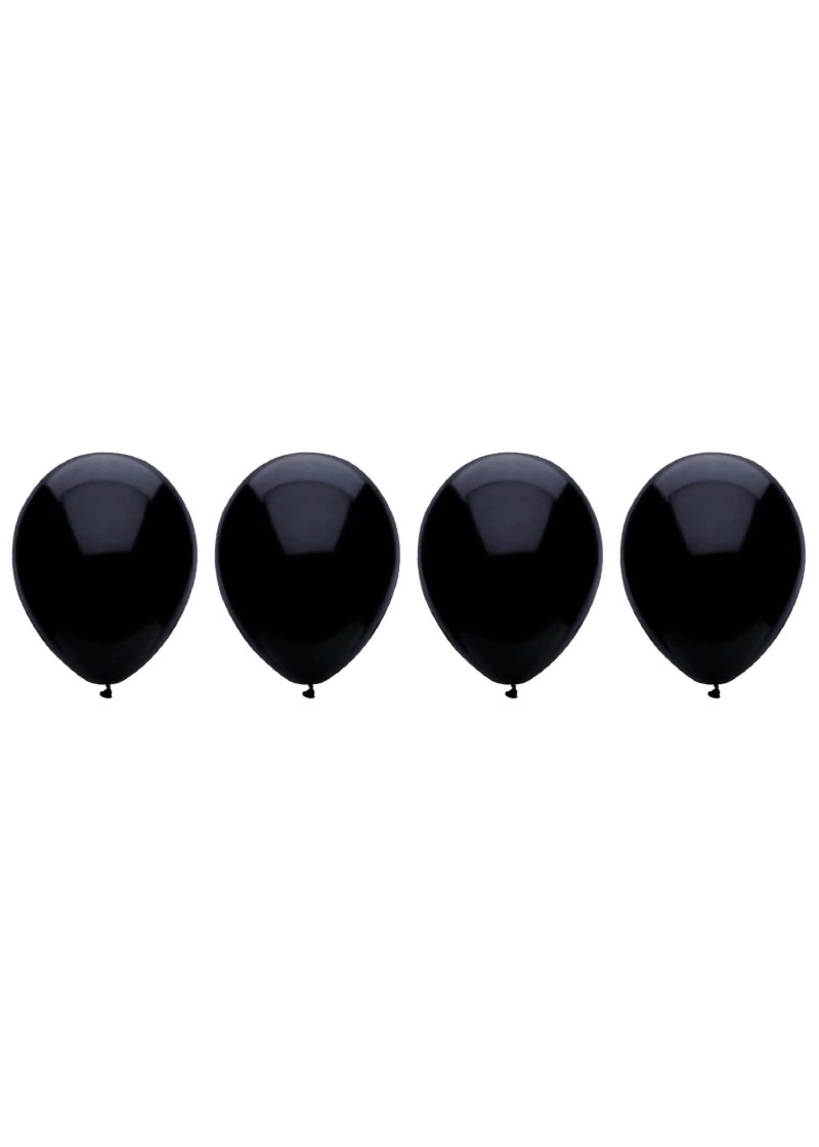 Annienas gekleurde ballon