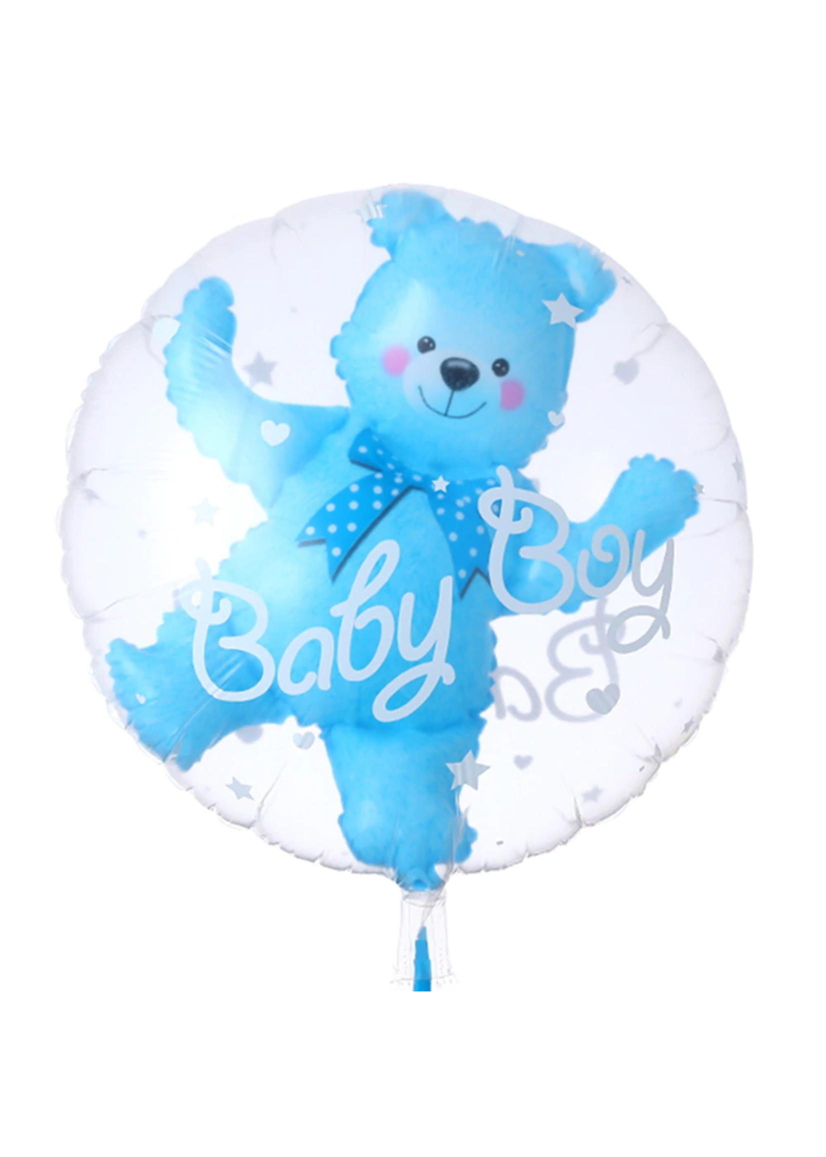 Annienas ballon It's a...