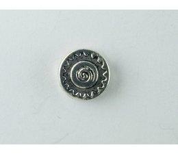 Zwischenteil 19792 Metall 12mm VE=10