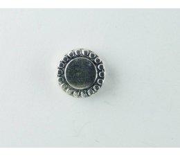 Zwischenteil 19796 Metall 12,5mm VE=10