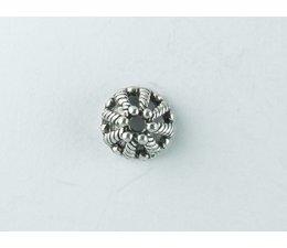 Perlkappe 19841 Metall 5,5x12mm VE=10