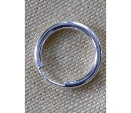CreoleSilber Röhre 2,9 cm W5681