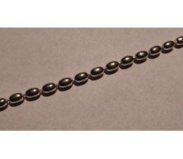 Kugelkette Silber 925 W66932 - letzter Artikel