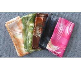 Tücher - Nickytücher - diverse Farben  sortiert