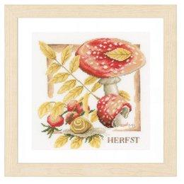 Lanarte Herfst - Marjolein Bastin