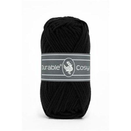 Durable Cosy Black (325)