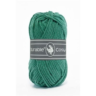 Durable Cosy 2139 - Agate green