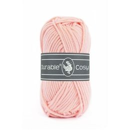 Durable Cosy 210 - Powder Pink