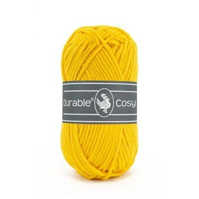 Durable Cosy 2181 - Canary