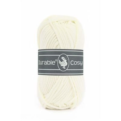 Durable Cosy Ivory (326)