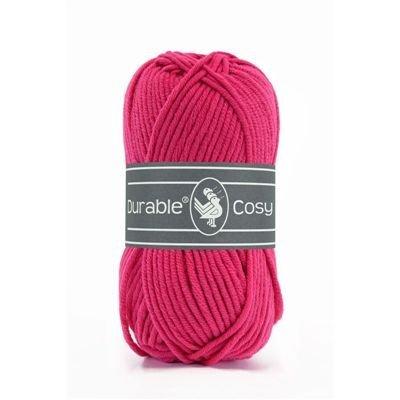 Durable Cosy Fuchsia (237)
