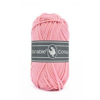 Durable Cosy Flamingo pink (229)