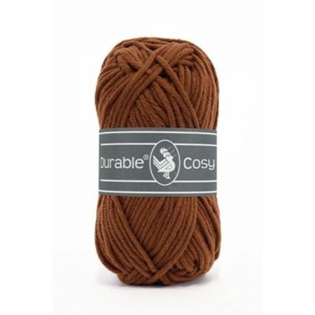 Durable Cosy 2208 - Cayenne