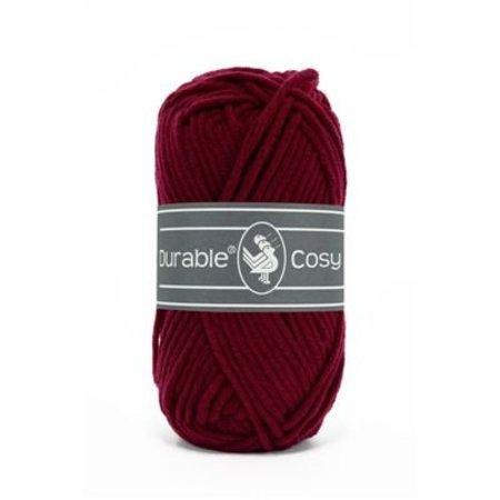 Durable Cosy 222 - Bordeaux