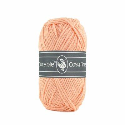 Durable Cosy Fine 211 - Peach