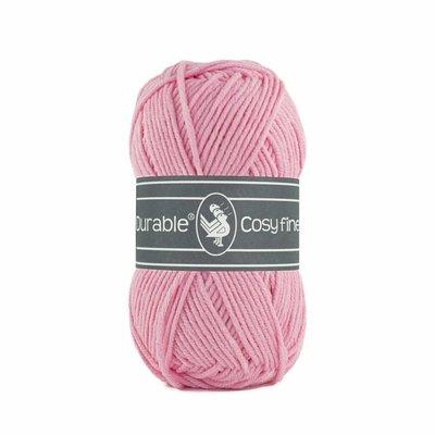 Durable Cosy Fine 226 - Rose