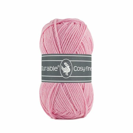Durable Cosy Fine Rose (226)