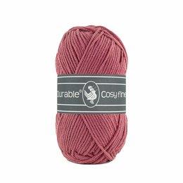 Durable Cosy Fine 228 - Raspberry
