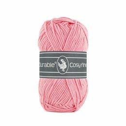 Durable Cosy Fine 229 - Flamingo Pink