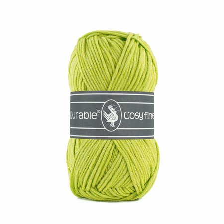 Durable Cosy Fine 352 - Lime