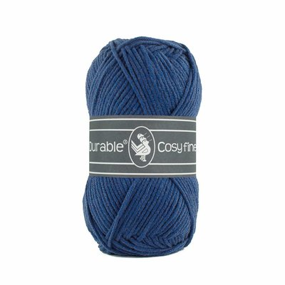 Durable Cosy Fine 370 - Jeans