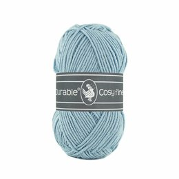 Durable Cosy Fine Baby Blue (2124)