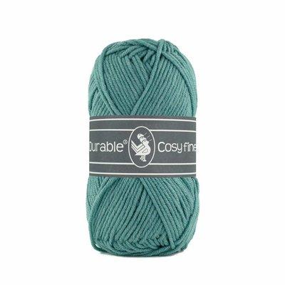 Durable Cosy Fine 2134 - Vintage Green