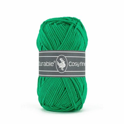 Durable Cosy Fine Emerald (2135)