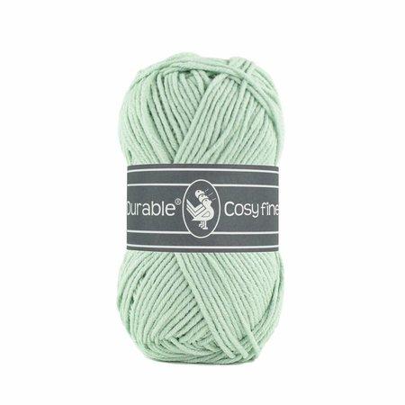 Durable Cosy Fine Mint (2137)