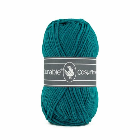 Durable Cosy Fine 2142 - Teal
