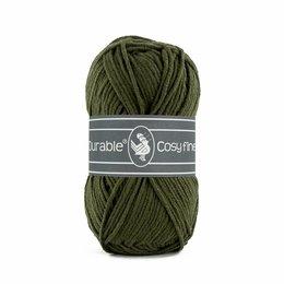 Durable Cosy Fine Dark Olive (2149)