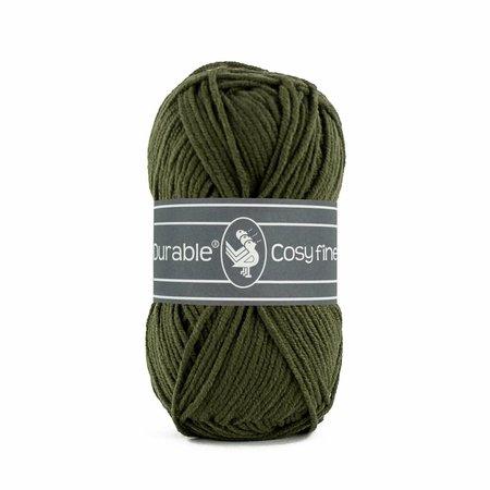 Durable Cosy Fine 2149 - Dark Olive