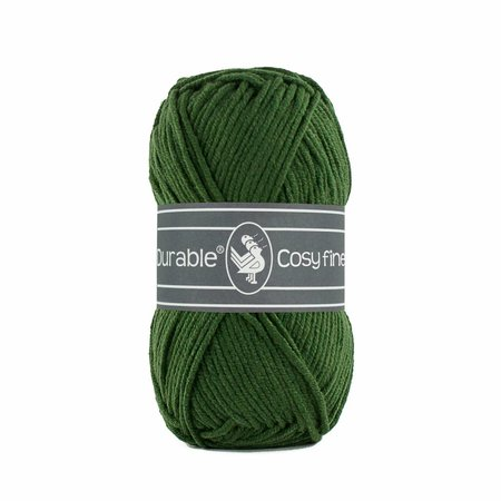 Durable Cosy Fine Forest Green (2150)