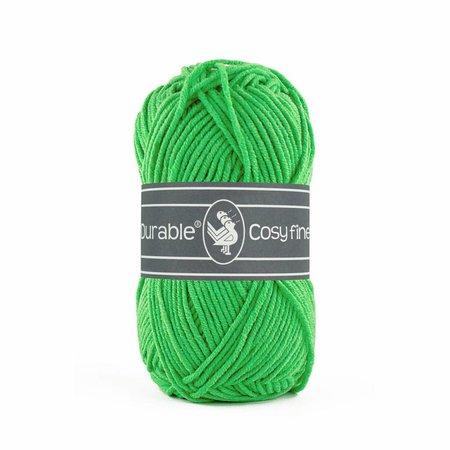 Durable Cosy Fine 2156 - Grass Green