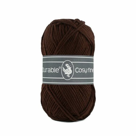 Durable Cosy Fine 2230 - Dark Brown