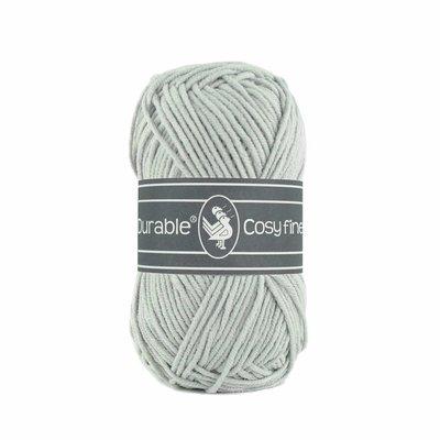 Durable Cosy Fine 2228 - Silver Grey